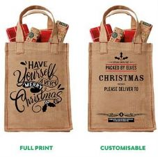 LARGE CHRISTMAS JUTE BAG (1)